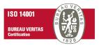 ISO 9001 Bureau Veritas Certification